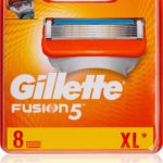 promodirect Gillette fusion 5 X8